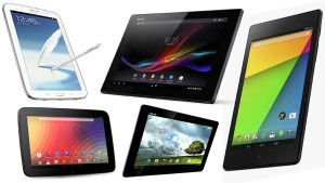 best-tablets-android