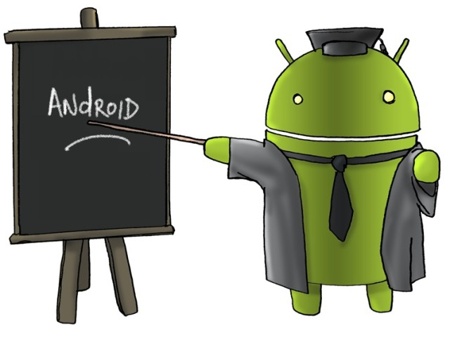 Begin Programming: Build Your First Mobile Game – Free Android Course