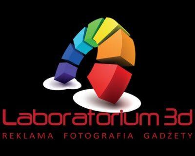 Laboratorium 3D